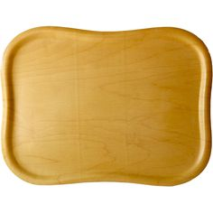 Molded Plywood Tray by Tapio Wirkkala | From a unique collection of antique and modern platters and serveware at https://www.1stdibs.com/furniture/dining-entertaining/platters-serveware/