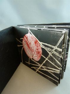 Artists Books - Sandra Pearce