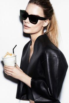 Vogue Paris May 2013