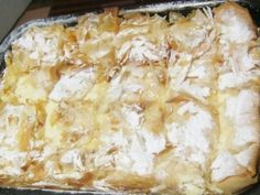 Sweets Recipes, Pie Recipes, Cookie Recipes, Desserts, Romanian Food, Macaroni And Cheese, Food And Drink, Snacks, Ale