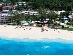 Turtle Beach Resort All Inclusive, Barbados