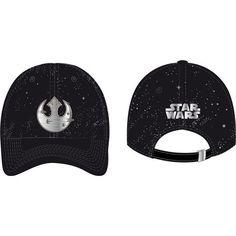7054716ca0421 Rebel Galaxy Cap. Star Wars ...