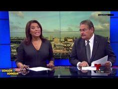 Telenoticias Puerto Rico 11 enero 2018 Celador AEE Cae Desde Torre Edici... https://youtu.be/QvpgVxmiAoQ via @YouTube