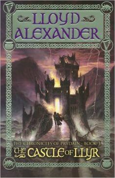 The Castle of Llyr (The Chronicles of Prydain): Lloyd Alexander: 9780805080506: Amazon.com: Books