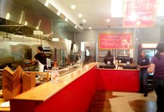 Taco Bamba στην περιοχή Falls Church, VA