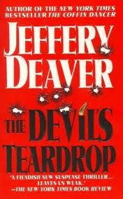 Jeffrey Deaver draws you in. His books are hard to put down  -from goodreads.com