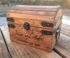 Shabby Chic and Rustic Wooden Card Box - Rustic Wedding Card Box - Rustic Wedding Decor - Advice Box - Piggy Bank on Etsy, $45.42 AUD