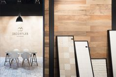 Eliane, Expo Revestir 2014 | Alexandre Brunato Arquitetura