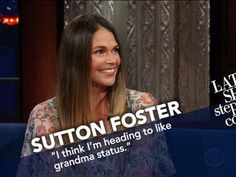 Sutton Foster's Success Story Should Be A Movie