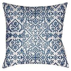 Marimbondo Throw Pillow - Surya : Target