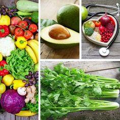 Ha lúgosítani szeretnél, tudnod kell, hogy mely lúgosító étel milyen hatást vált ki a szervezetedben. Néhány étel lúgosabb, mint a többi, összegyűjtöttünk ebből 72-t...