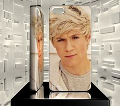 Hard Case for iPhone 5 5S 5C IPHONE DIRECTION Niall Horan - $12.90