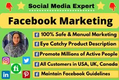 Facebook is one of the best platforms in social media to promote any kind of product or business worldwide.  I am an Expert In Social Media Marketing, And Professional An Facebook Promotion, I know all about the tip of digital marketing and know all the secrets of how to reach people on FB   #business #promotion #marketign #socialmedia #facebookmarkeitng #socialbookmarkeing #socialmediamarketing #productpromtion Facebook Marketing, Social Media Marketing, Digital Marketing, Platforms, Promotion, Business, People, Store, Folk