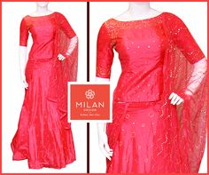 ‪#‎Milandesign‬ Presents Uniquely Designed costumes for Fashion conscious women ‪#‎Peach‬ colored ‪#‎Partywear‬ Hand embroidery with cut ‪#‎Bead‬ & dupatta made of net with spiral Design visit site : http://milandesign.in ‪#‎sareeskochi‬ ‪#‎sareecollectionskochi‬ ‪#‎weddingsarees‬  ‪#‎fashionsarees‬ ‪#‎cottonsarees‬ ‪#‎silksarees‬ ‪#‎fabricsarees‬ ‪#‎ladiessarees‬