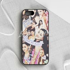 Ariana Grande Beautiful iPhone 5|5S|SE Case | armeyla.com