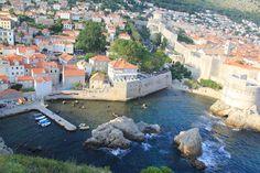 Foto da Dubrovnik, il vero Approdo del Re in Croazia