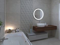 3D látványterv Atlas Concorde RAW burkolattal #3dlátványterv #3dlátványtervezés #baustyl #lakberendezes #lakberendezesiotletek #stylehome #otthon #homedecor #inspiration #design #homeinspiration #interiordesign #interior #elevation #3dplan #bathroom #AtlasConcorde #Raw 3d Visualization, Concorde, Bathroom Ideas, Mirror, Furniture, Home Decor, Decoration Home, Room Decor, Mirrors