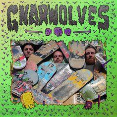Review: Gnarwolves - Gnarwolves [Album] - #AltSounds
