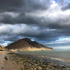 No importa si esta nublado o soleado #SanFelipe siempre nos regala hermosos paisajes ¡Ven y disfruta! Inicia tu aventura visitando: www.descubresanfelipe.com Foto-aventura por jillsythrillsy