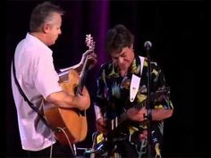 Tommy Emmanuel and Phil Emmanuel play The Shadows - instrumental guitar cover songs - instrumental guitar solos - instrumental guitar tabs Guitar Sheet Music, Guitar Solo, Guitar Tabs, Tommy Emmanuel, Hank Marvin, Music Express, All About Music, Cover Songs, Vintage Guitars