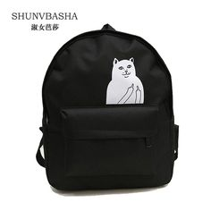 >>>best recommended2016 New Japanese Cat School Canvas Backpack For Women Teenage Girl Couple Cartoon College Wind Mochila Escolar Women Backpack2016 New Japanese Cat School Canvas Backpack For Women Teenage Girl Couple Cartoon College Wind Mochila Escolar Women BackpackCoupon Code Offer Save up Mor...Cleck Hot Deals >>> http://id290365471.cloudns.ditchyourip.com/32669806770.html images