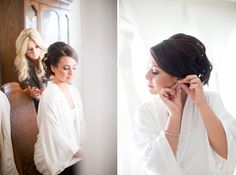 Stylish Winter Wedding in Chicago   Images by Jill Tiongco Photography   Via Modernly Wed   07