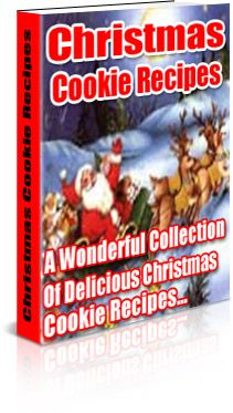 This delectable Christmas cookie cookbook is packed with more than four hundred recipes for colossal cookie creations.