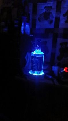Bottle lamps Bottle Lamps, Lamps For Sale, Cool Diy, Cool Stuff, Home Decor, Decoration Home, Cool Crafts, Room Decor, Interior Decorating