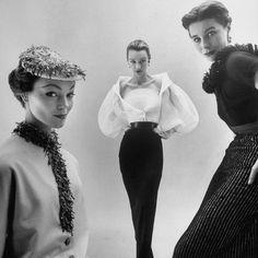 Bettina, Hubert de Givenchy