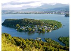 Ioannina, Greece  There is an island without a name, in the middle of the oldest lake of the world and it is the only one in Europe that is inhabited <span class=postdate>11/10/2015</span>