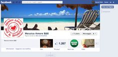 Messico Amore B&B - #Social Media