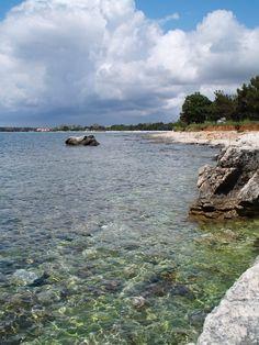 Medulin, Croatia!