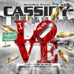 """Cassidy (@CASSIDY_LARSINY) – I Love My City [Audio] - http://getmybuzzup.com/wp-content/uploads/2015/10/cassidy.jpeg- http://getmybuzzup.com/cassidy-i-love-my-city-audio/- By Jack Barnes Mayhem Music presents this new track from Cassidy entitled """"I Love My City."""" Enjoy this audio stream below after the jump. Follow me:Getmybuzzup on Twitter Getmybuzzup on Facebook Getmybuzzup on Google+ Getmybuzzup on Tumblr Getmybuzzup on Li"""