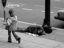 Anti-homelessness legislation l Wikipedia