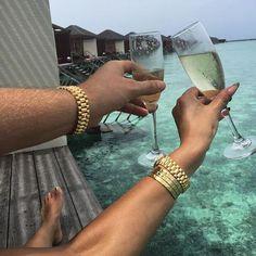 Boujee Lifestyle, Luxury Lifestyle Women, Couple Style, Instagram Mode, Style Board, Flipagram Instagram, Rich Couple, Couple Goals Cuddling, Luxury Couple