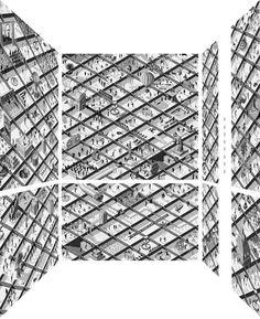 Boundaries, Adam Simpson