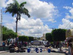 Tarcio Viu Assim 2: ENSAIO / Feira livre de Tuparetama