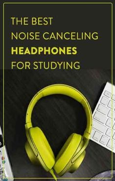 "What Are The Best Noise Canceling Headphones for Studying? Read ""What Are The Best Noise Canceling Headphones for Studying?"" To Discover The Information YOU Are Searching For. We Have The Best Noise Cancelling Headphone Reviews On The Net!"