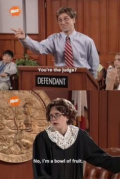 """""""The Amanda Show"""" Looking at it now i dunno if she's being sarcastic or not. lol"""