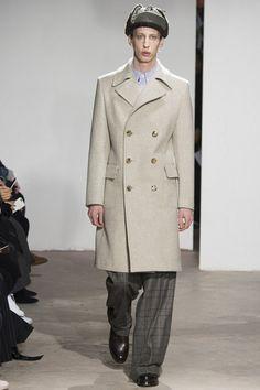 Junya Watanabe FW16.  menswear mnswr mens style mens fashion fashion style runway junyawatanabe