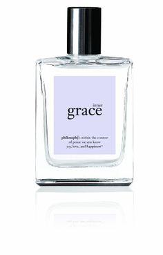 Philosophy Inner Grace Spray Fragrance, 2 Ounce $50