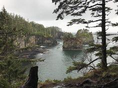 Cape Flattery Washington USA [1920x1080][OC] JalenAdamsGOAT http://ift.tt/2oFhwgP April 13 2017 at 09:06PMon reddit.com/r/ EarthPorn