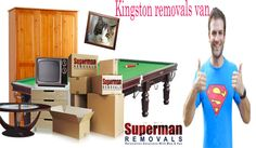 Kingston removals van experts can help you with the most reliable and cost-effective relocation solutions today. Learn more about what else do they have got to help you with in just a click.