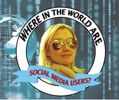 Where in the world are #socialmedia users? Find out on the #CampaignTech blog at http://www.campaigntechconference.com/articles/2013/03/25/where-in-the-world-are-social-media-users