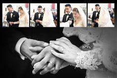 ritroverete i vostri sorrisi e le vostre lacrime così come i piccoli gesti e la spontaneità che renderà il vostro matrimonio unico.