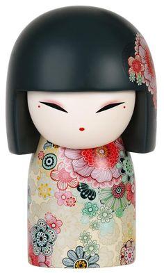 Tamako - Belleza Exquisita - (TGKFL097) Mi espíritu es admirado y adorado. Tu belleza interior y perfección más pura son la verdadera expresión de mi encantador espíritu. Que tu bella alma brille en el mundo para que todos puedan admirar su hermosa luz.