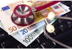 La consultation médicale passera à 25 euros en deux temps