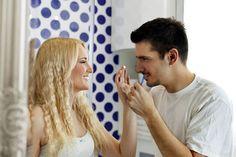 Cazuza: Emprestar a escova de dentes traz riscos para a sa...
