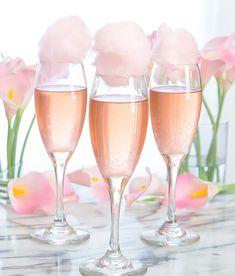 Drinktips till möhippan eller tjejfesten | ELLE mat & vin