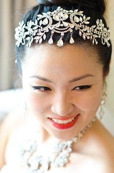 NYC wedding photography, NYC kids photography,  Asian Weddings, NJ wedding photography | Bells #weddingideas #weddingpictures #bride #bridalmakeup